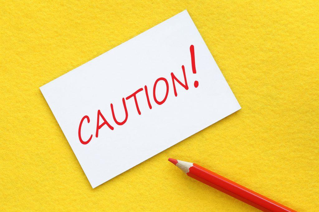 キャリアアップ助成金申請時の注意点