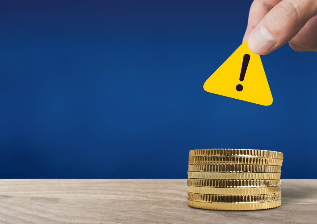 助成金申請についての注意点