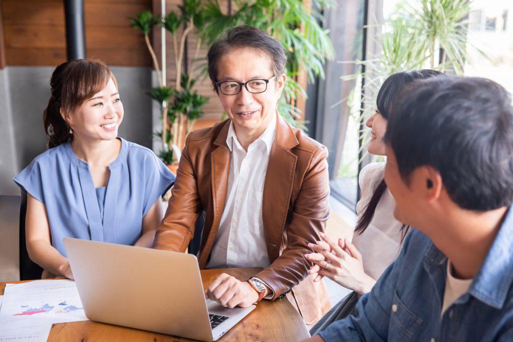特定求職者雇用開発助成金の対象となる社員