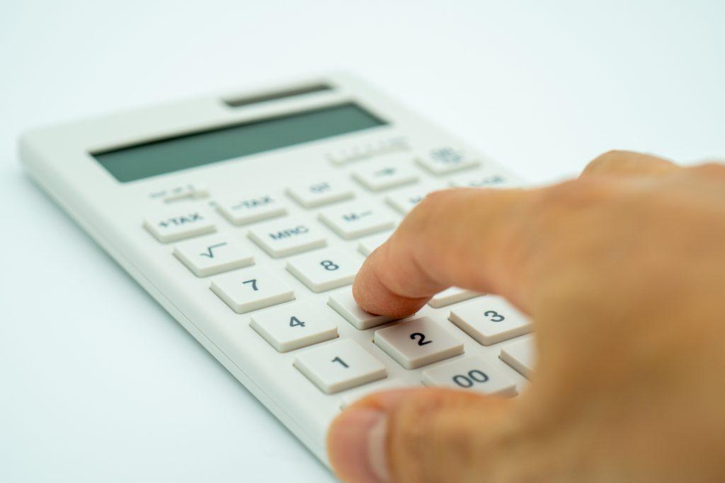 休業手当の計算方法