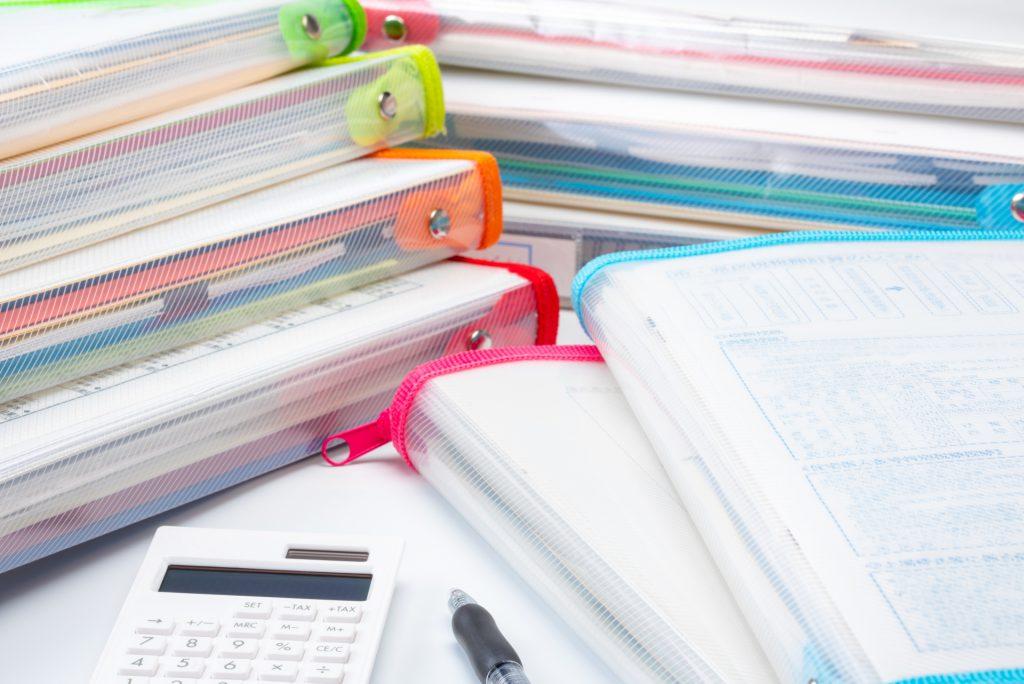 キャリアアップ助成金の申請に必要な書類