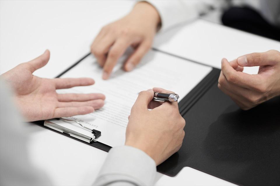 特定求職者雇用開発助成金の対象となる雇用契約