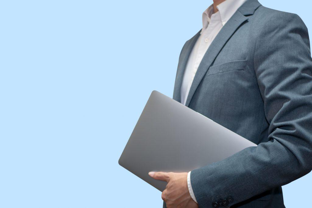雇用保険適用事業所の事業主イメージ
