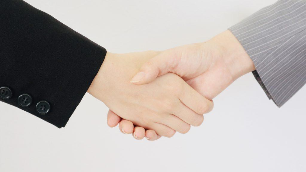 信頼できる社労士との契約イメージ