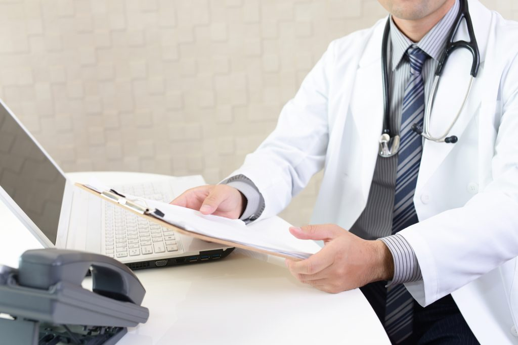 助成金の対象となる健康診断の拡充措置イメージ