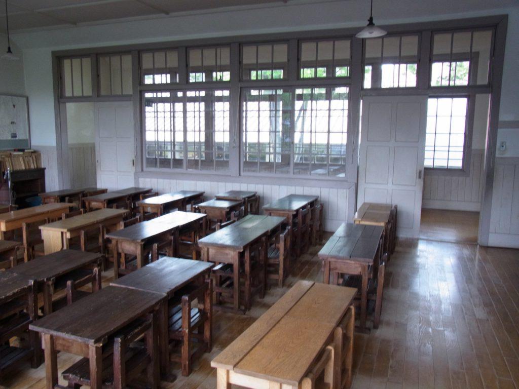 助成金対象となる小学校の休校イメージ