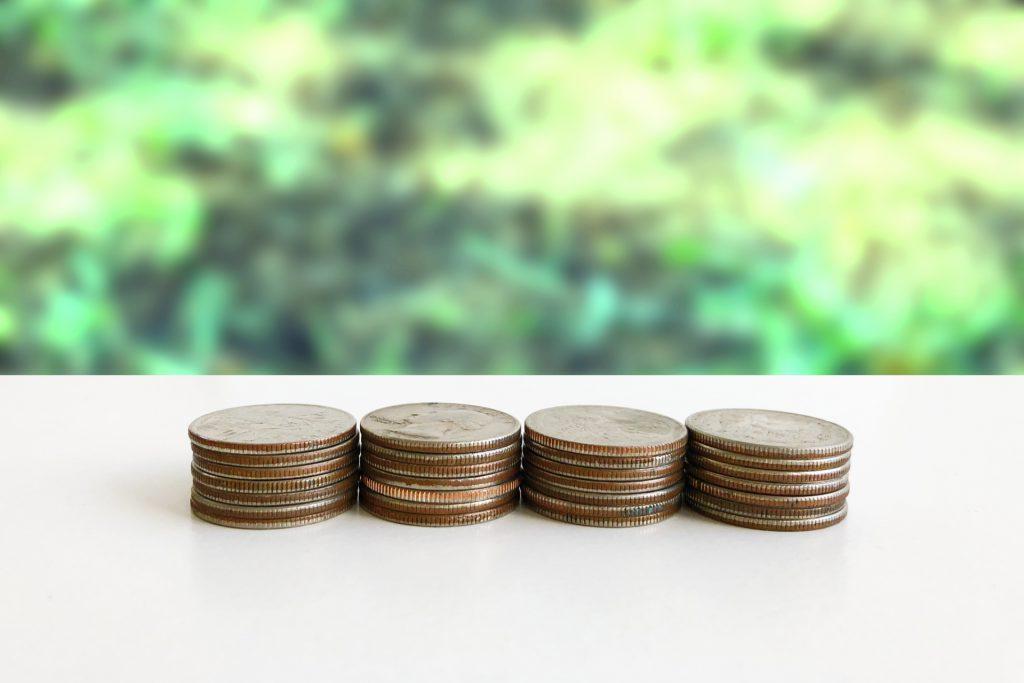 平均賃金イメージ