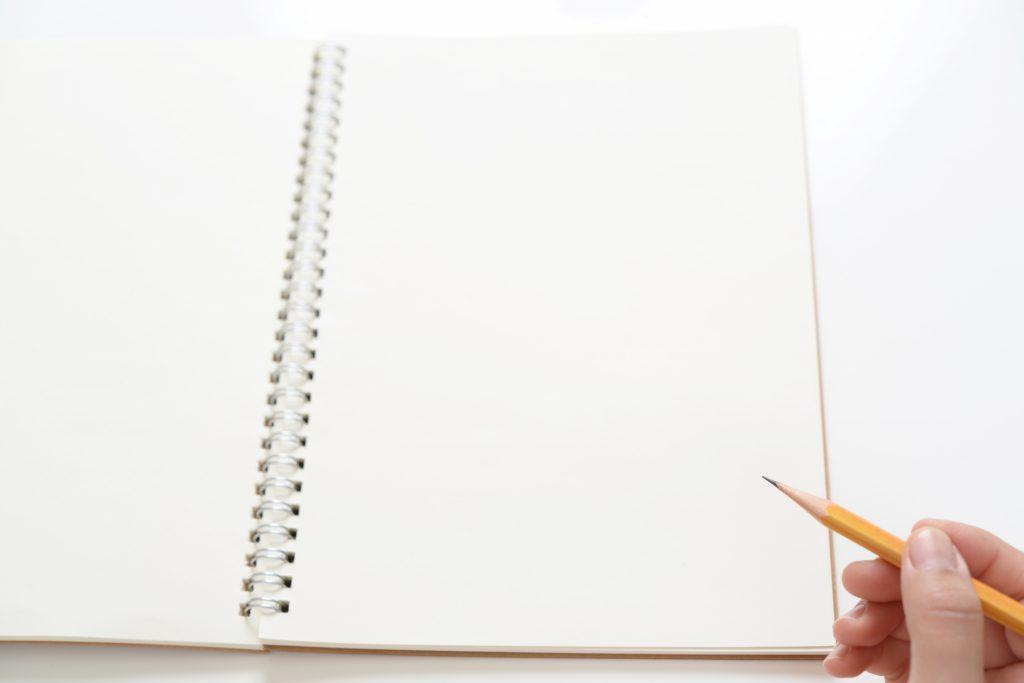休業協定書の内容を決める途中のイメージ