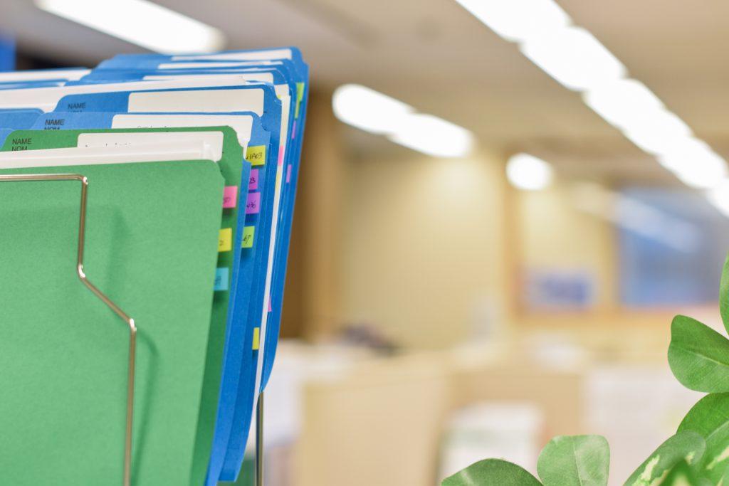雇用調整助成金の申請に必要な書類