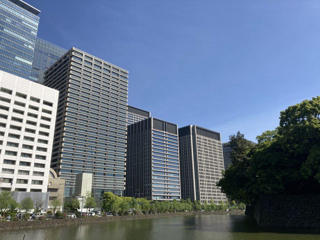 助成金の対象となる東京都