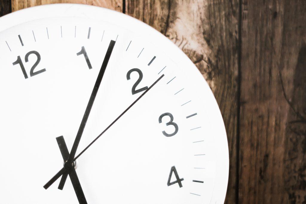 労働時間の適切管理
