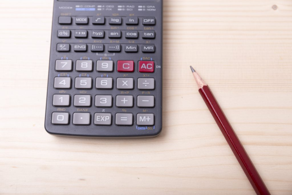 休業手当支払率の計算